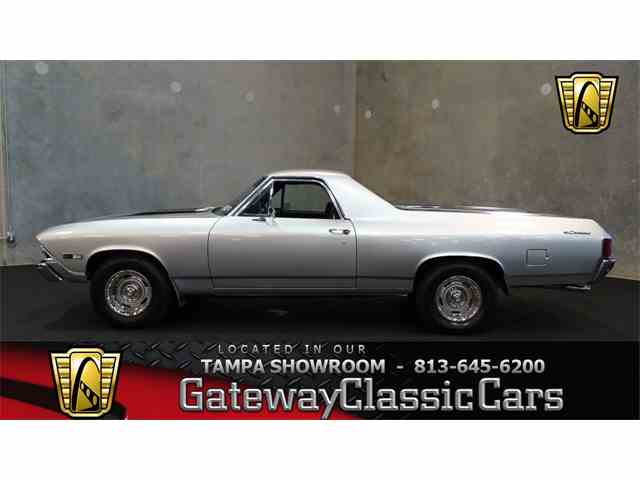 1968 Chevrolet El Camino | 951121