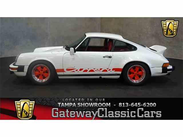 1974 Porsche Carrera | 951123