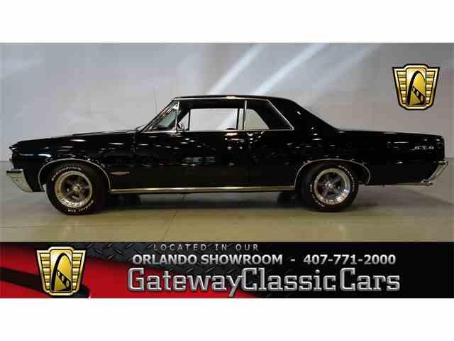 1964 Pontiac GTO | 951124