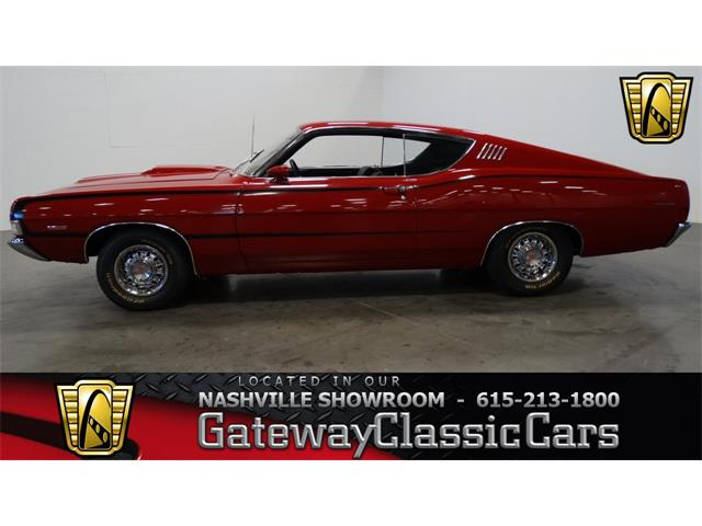 1968 Ford Torino | 951128