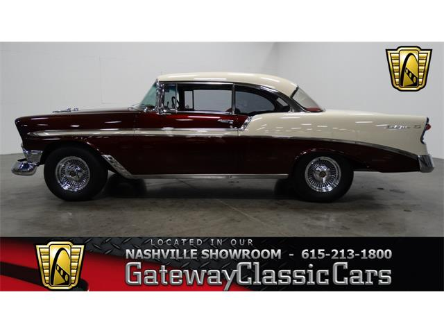 1956 Chevrolet Bel Air | 951129