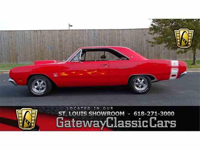 1969 Dodge Dart | 951130