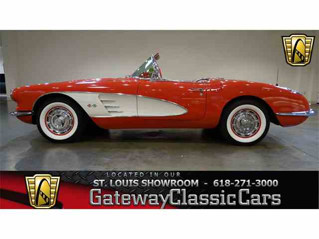 1960 Chevrolet Corvette | 951131