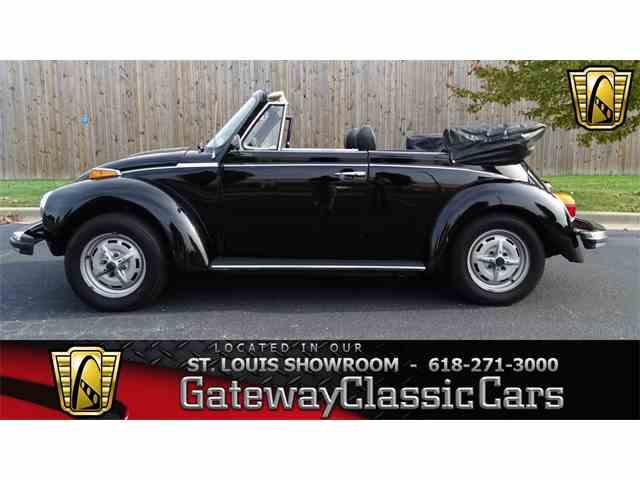 1979 Volkswagen Super Beetle | 951132