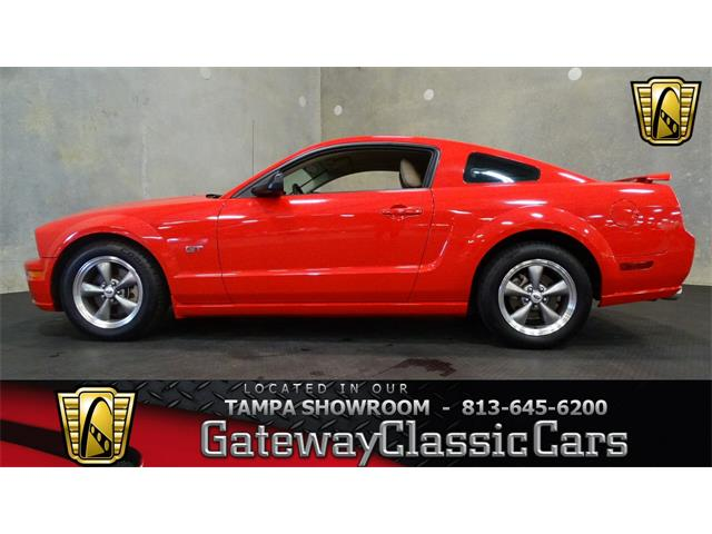 2006 Ford Mustang | 951134