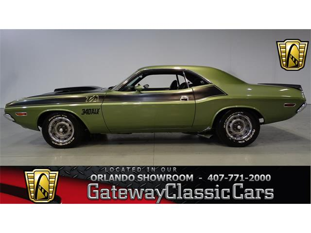 1970 Dodge Challenger | 951137