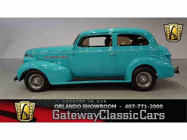 1939 Chevrolet Master | 951138