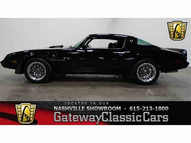 1980 Pontiac Firebird Trans Am | 951141