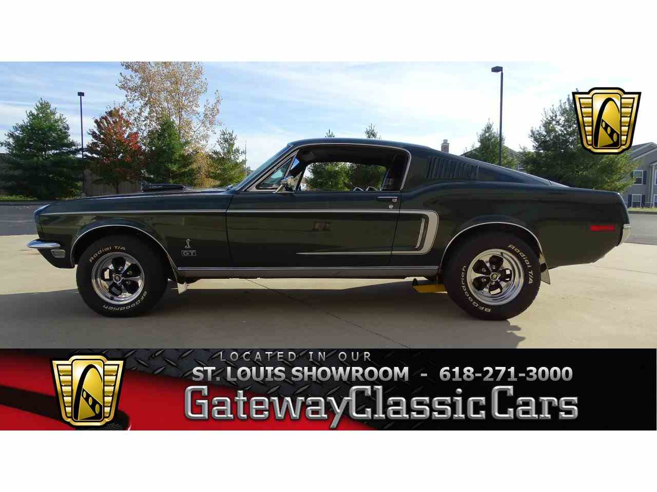 Large Picture of 1968 Ford Mustang - $74,000.00 - KDWO