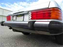 Picture of '87 560SL - KDWT