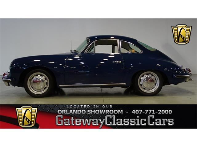 1965 Porsche 356   951151