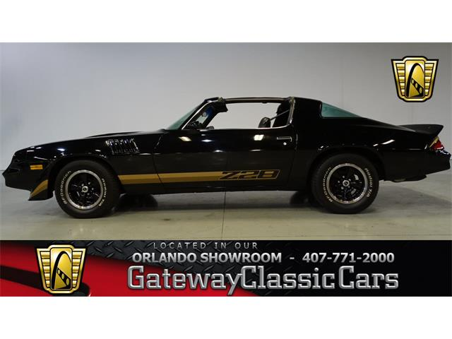 1979 Chevrolet Camaro | 951152