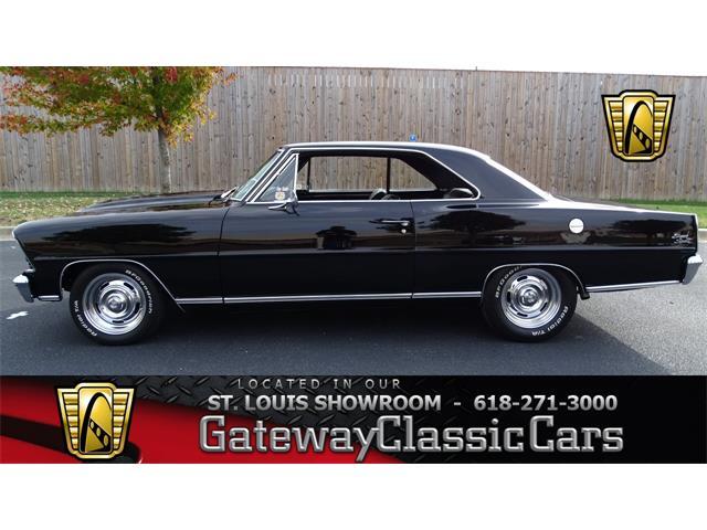 1967 Chevrolet Nova | 951156
