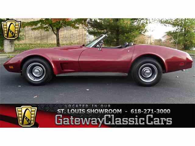 1975 Chevrolet Corvette | 951157