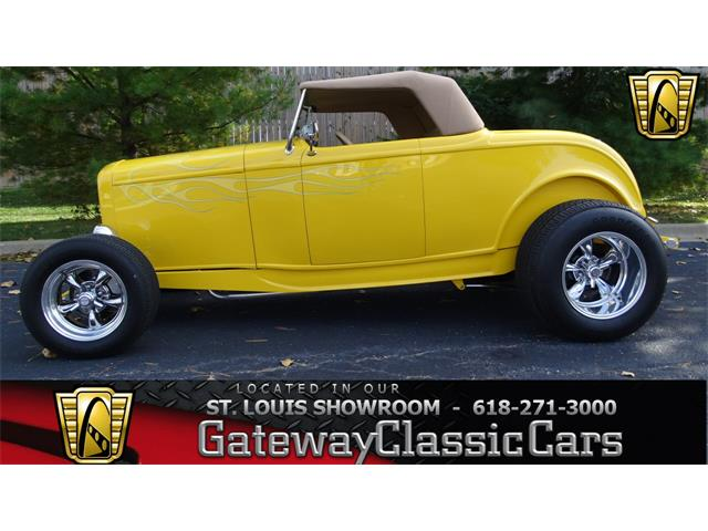 1932 Ford Roadster | 951158