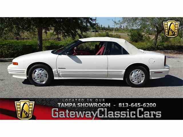 1992 Oldsmobile Cutlass | 951159