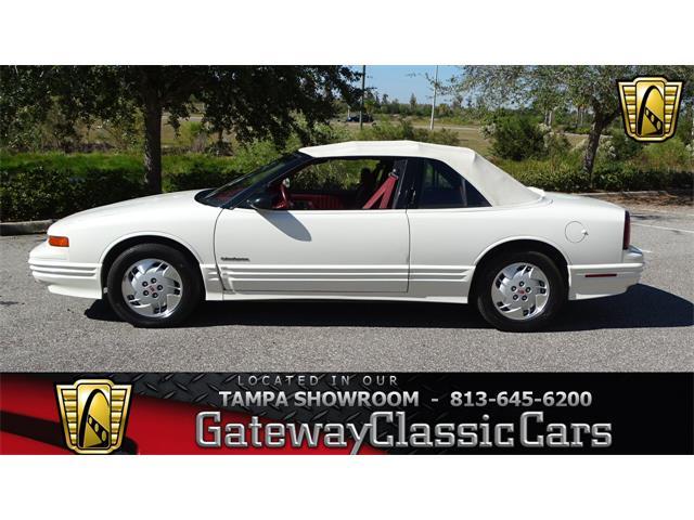 1992 Oldsmobile Cutlass | 951159
