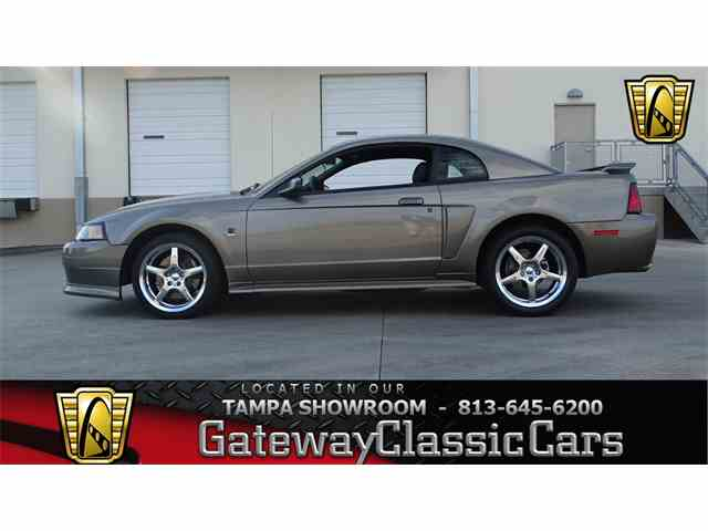 2001 Ford Mustang | 951160