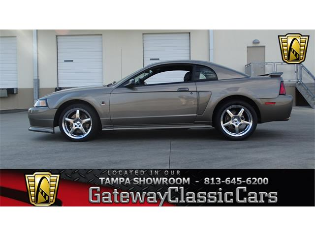 2001 Ford Mustang   951160