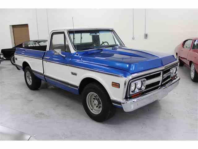 1970 GMC 1500 | 951162