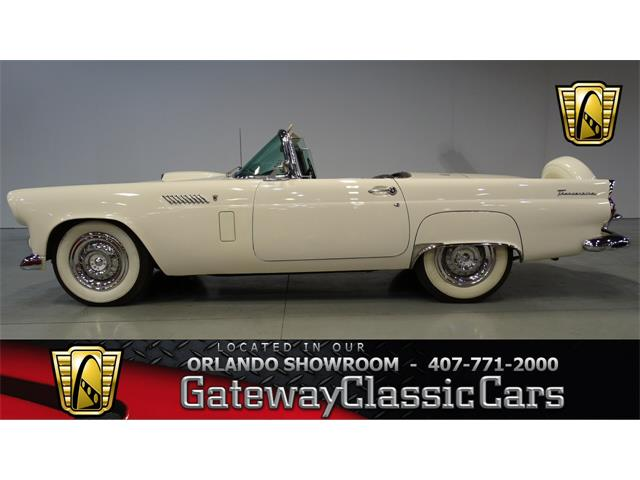1956 Ford Thunderbird | 951164