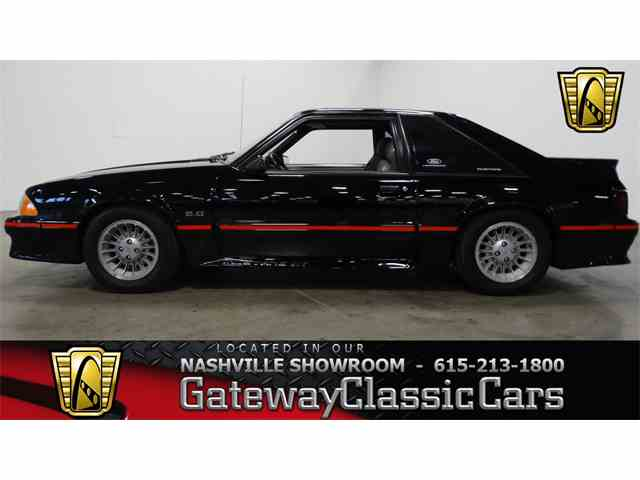 1988 Ford Mustang | 951166