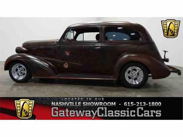 1937 Chevrolet 2-Dr Coach | 951167