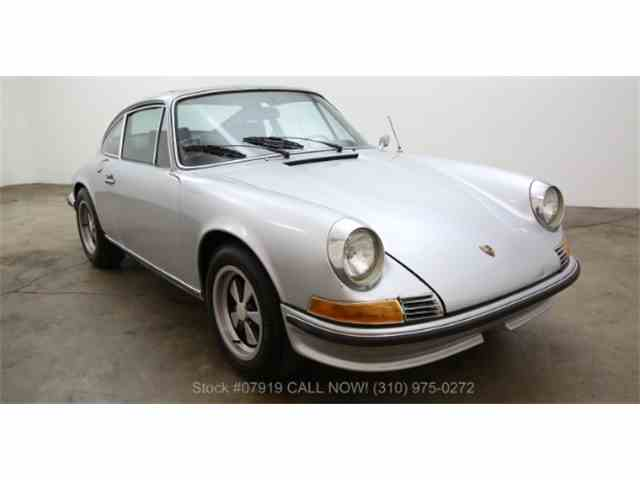 1972 Porsche 911T | 950117