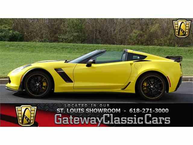 2016 Chevrolet Corvette | 951170