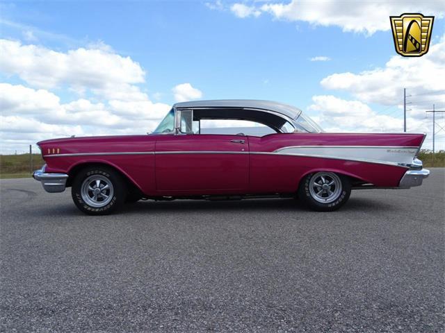 1957 Chevrolet Bel Air | 951172