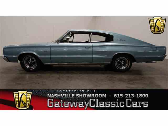 1966 Dodge Charger | 951179