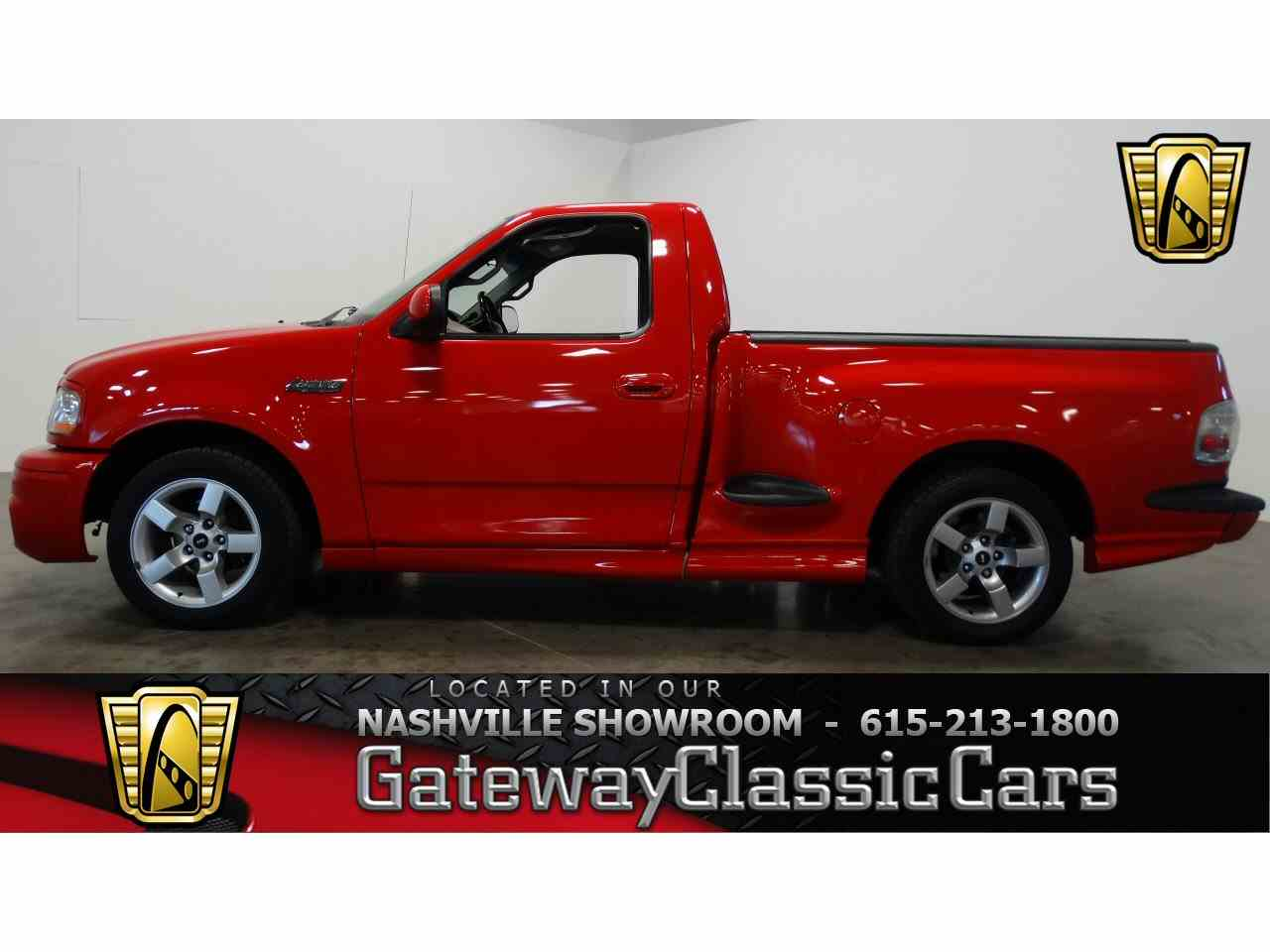 2002 Ford F150 for Sale - CC-951180