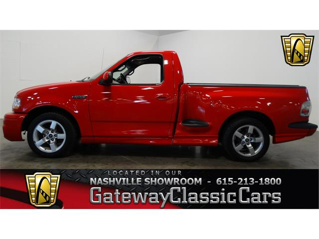 2002 Ford F150 | 951180