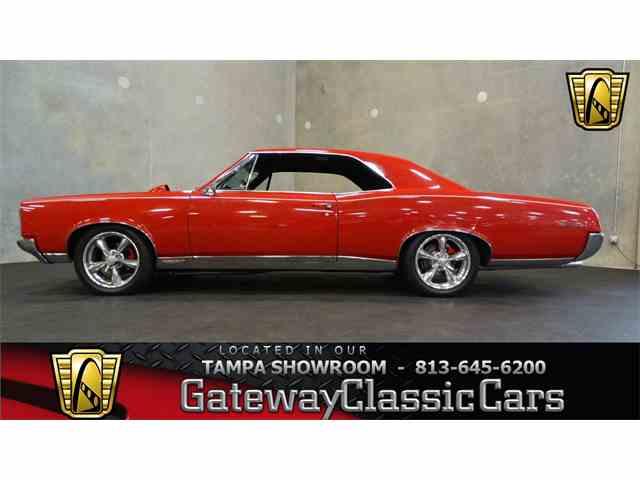 Picture of '67 GTO - KDXU