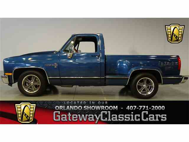 1983 Chevrolet C/K 10 | 951187