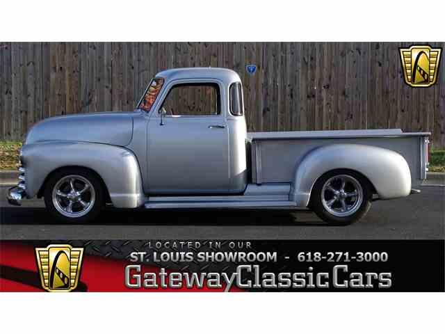 1953 Chevrolet 3100 | 951192