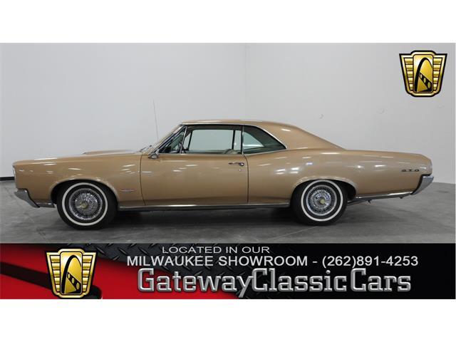 1966 Pontiac GTO | 951193