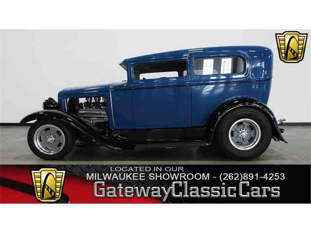1931 Ford Model A | 951194