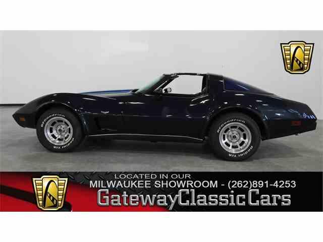 1979 Chevrolet Corvette | 951195