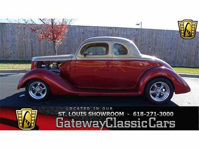 1936 Ford Coupe | 951203