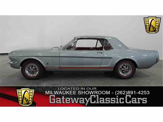 1965 Ford Mustang | 951207