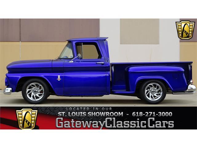 1963 Chevrolet C/K 10 | 951208