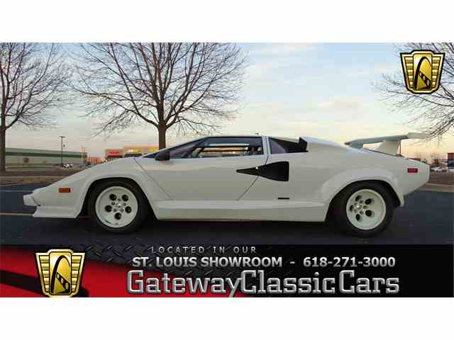 Picture of '88 Countach - KDYH