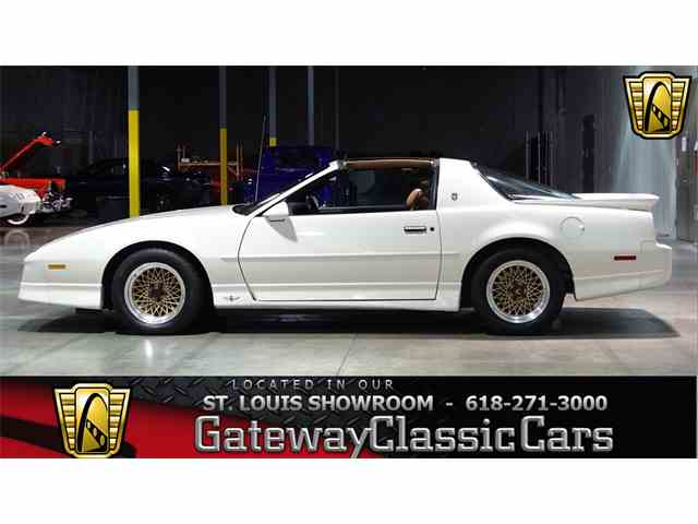 1989 Pontiac Firebird Trans Am | 951210