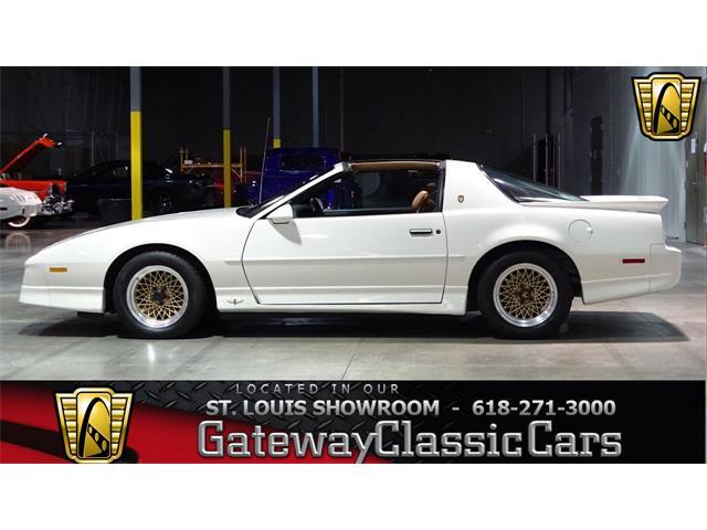 1989 Pontiac Firebird Trans Am | 951210