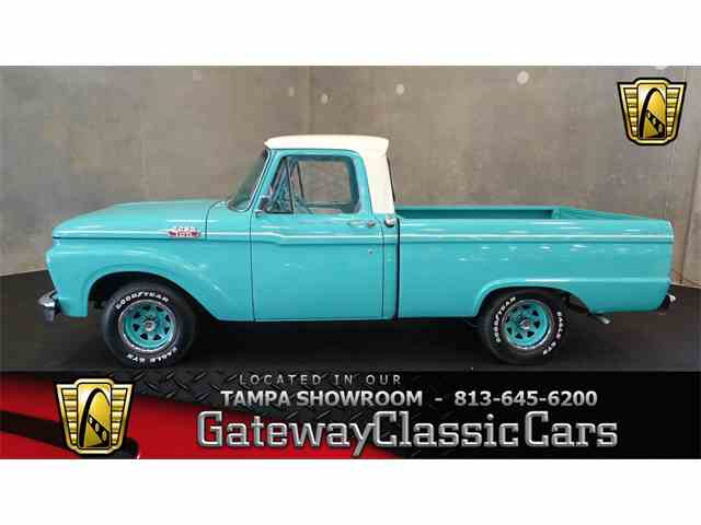 1964 Ford F100 | 951211
