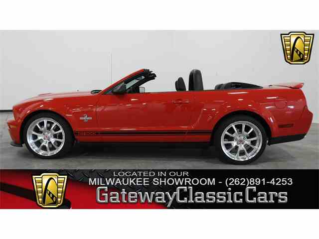2008 Ford Mustang | 951214