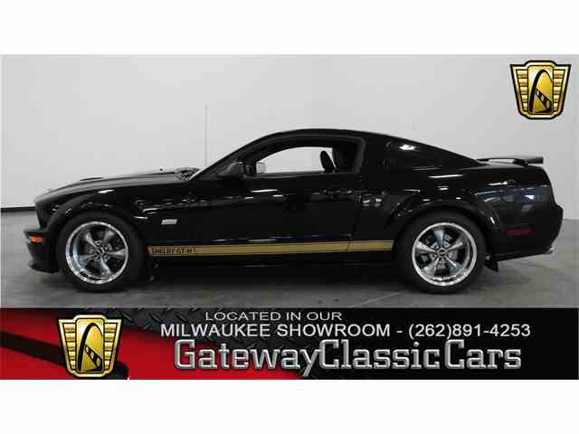 2006 Ford Mustang | 951216