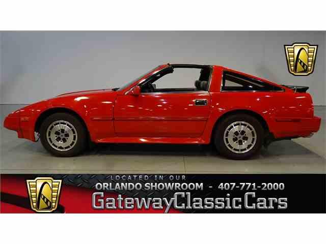 1986 Nissan 300ZX | 951217