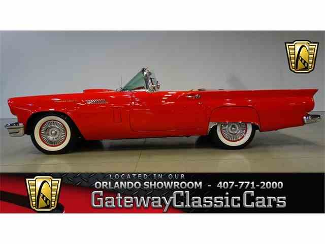 1957 Ford Thunderbird | 951218